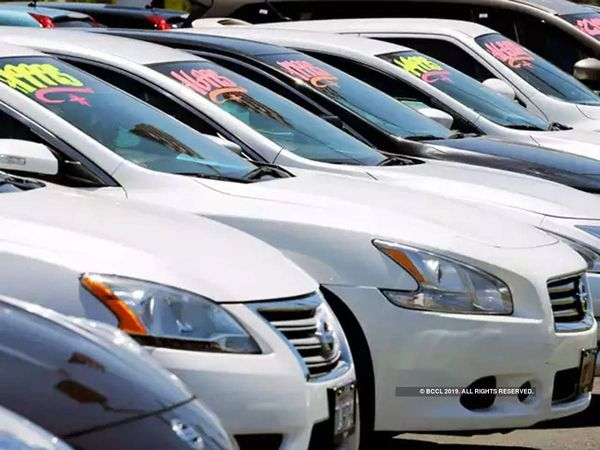 Slight increase in auto sector sales