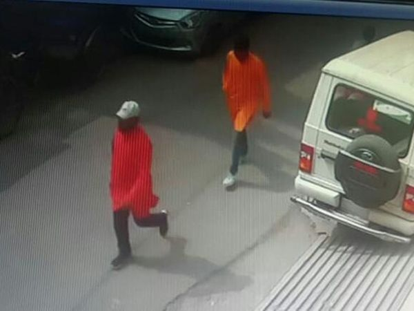 Kamlesh Tiwari's murder: Tiwari was on hit list of ISIS, 2 suspects in CCTV footage