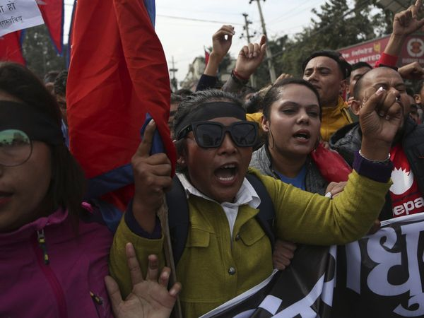 What is Kalapani, new India map triggered protest in Nepal