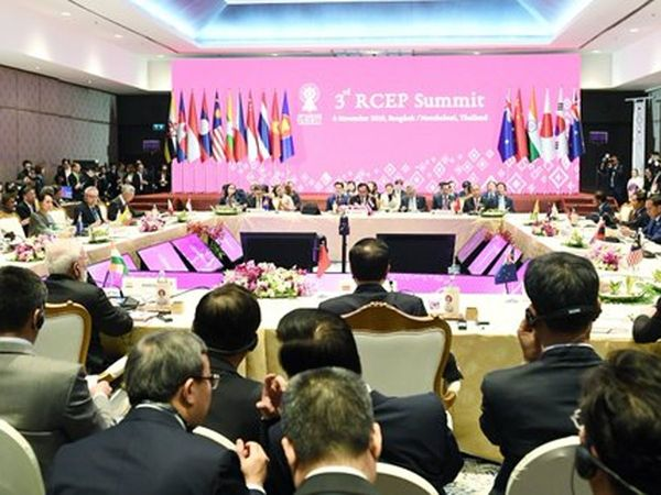 India said no to RCEP, protected its domestic economy