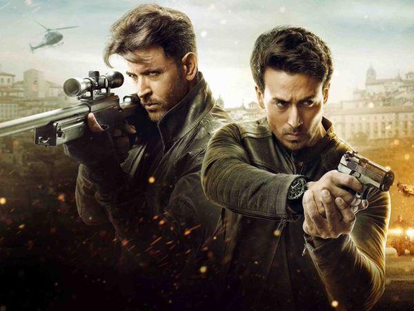 War Movie Review, HrithikVsTiger