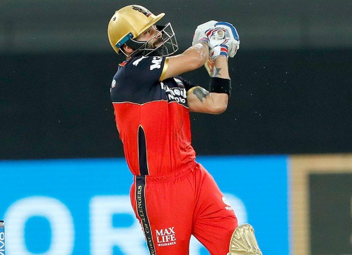 Virat Kohli most runs in IPL history